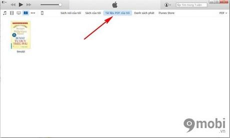 ban file PDF vao iPhone