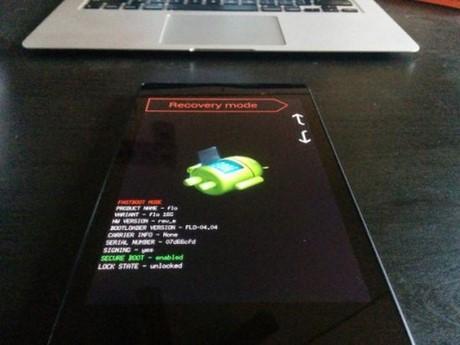 nang cap android 6.0 cho zenfone