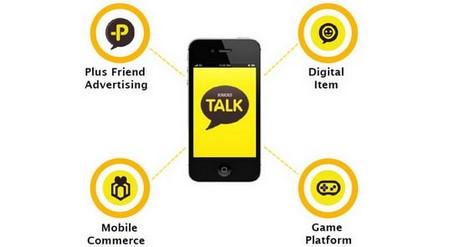 Chat trên iPhone, ứng dụng chat trên iPhone miễn phí