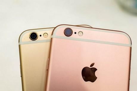So sánh sự giống và khác nhau iPhone 6s vs iPhone 6 nên mua iPhone nào
