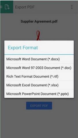 xem file pdf tren iphone