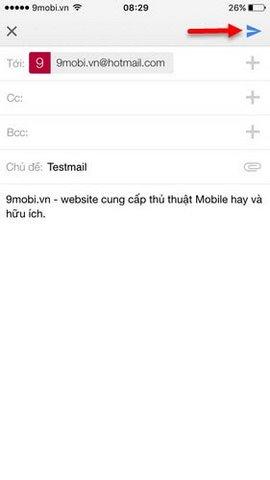 gmail dang nhap