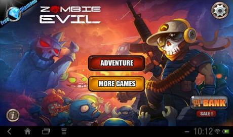 game nhap vai cho android