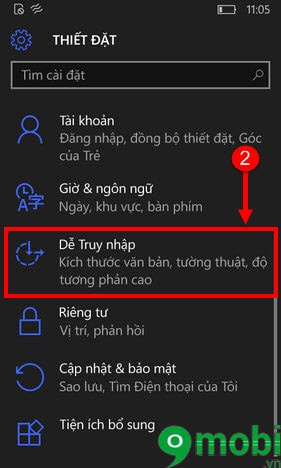 phong to icon winphone