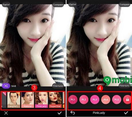 download makeupplus