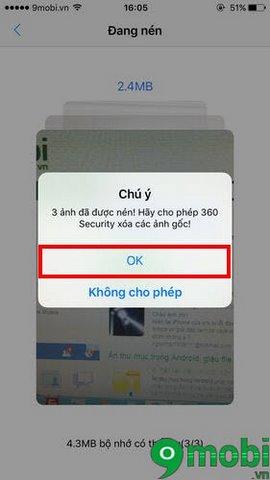 ron rac bang 360 security