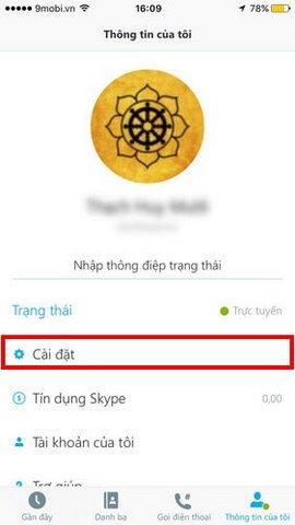 add ban skype