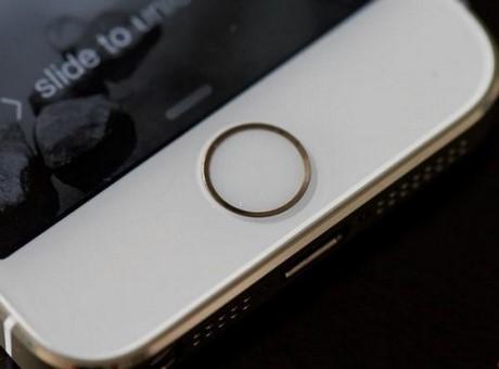 lỗi Touch ID trên iPhone 6 này