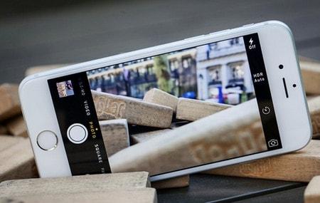 khac phuc loi camera iphone 6 plus
