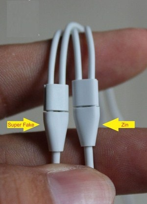 Standard Iphone Headset Is Like How To Identify The