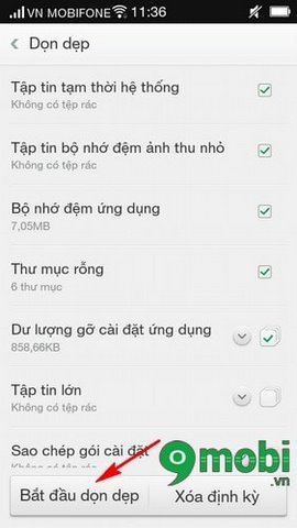 tang toc oppo