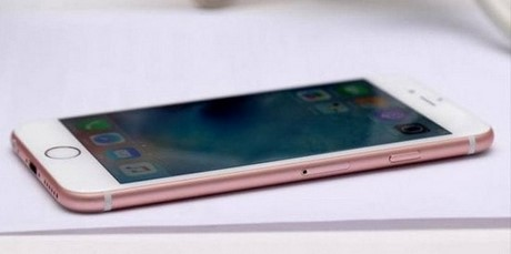 iphone 6s va 6s plus mau hong