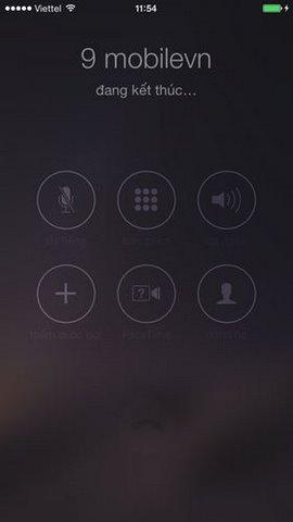 Sửa, fix lỗi FaceTime không kết nối được trên iPhone 6, 5s, 5, 4s