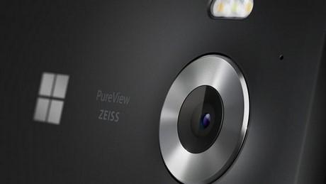 test kha nang quay video 4k lumia 950