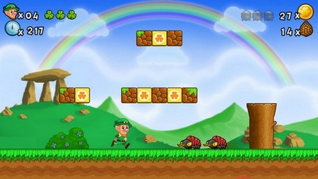 game android co dien