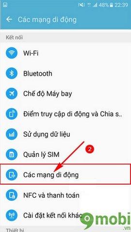 dung 4G tren Samsung J7 Prime