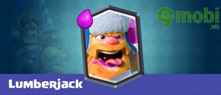 tong hop the Legendary trong clash royale