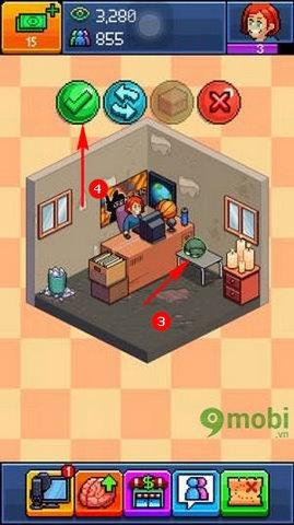 cach up level Pewdiepie Tuber Simulator