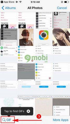 Whatapp Messenger cho iPhone