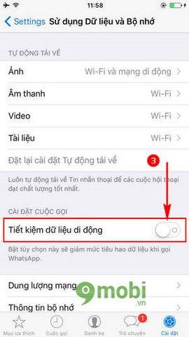 whatsapp cho android