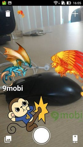Stickered for Messenger cho iphone