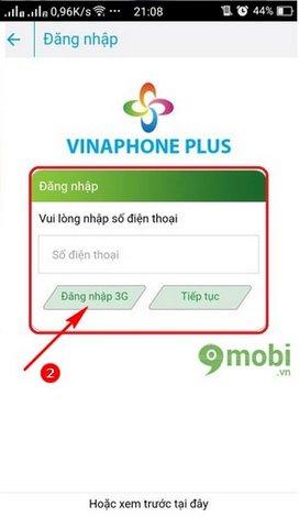 nhan 1gb data 3g vinaphone mien phi