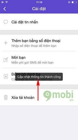 mocha cho iphone