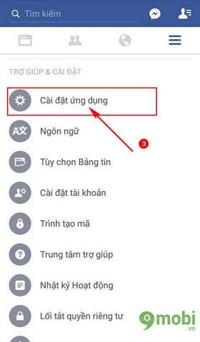 upload video hd facebook tren android