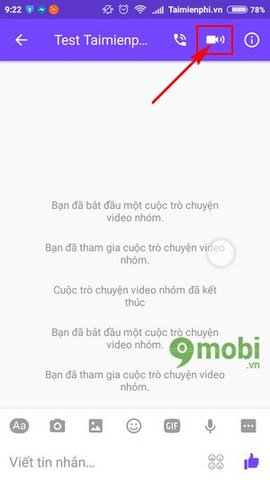 Facebook Messenger cho Android