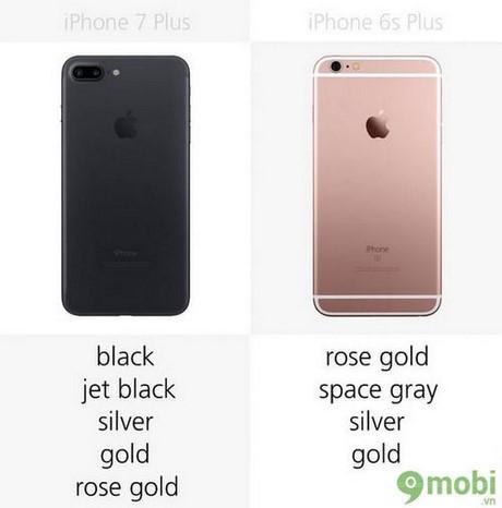 iphone 6s plus voi 7 Plus