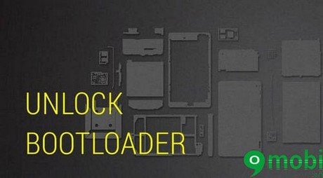 unlock botloader android
