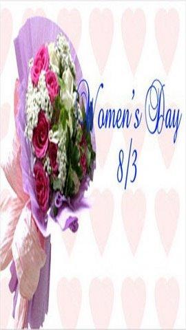 anh nen happy women's