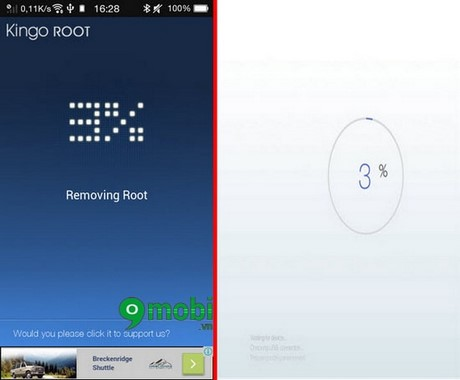 unroot oppo