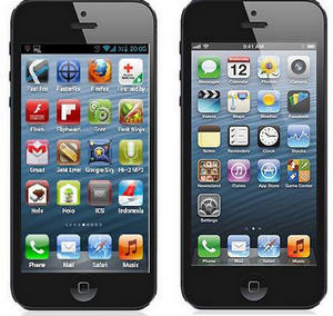 check imei iphone 5s