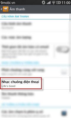cai nhac chuong lg