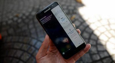 LG V10 vs samsung S7 Edge