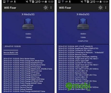 samsung galaxy j7 j5 khong vao duoc wifi