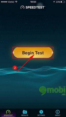 cach test mang 3g tren iPad