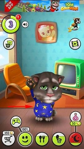 talking tom 6