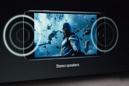 cau hinh iPhone 7