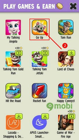 cach choi game my talking tom