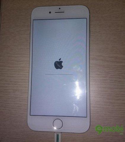 cach nang cap iOS 10.0.2 bang itunes