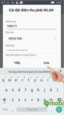 huong dan phat wifi lenovo