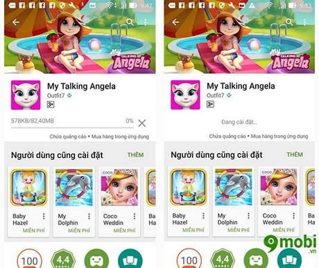 huong dan tai va cai dat My Talking Angela