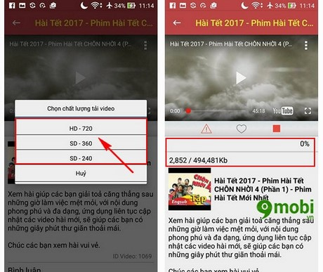 download phim hai tet 2017 ve dien thoai