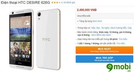 mua điện thoại nào tốt giá 2 triệu