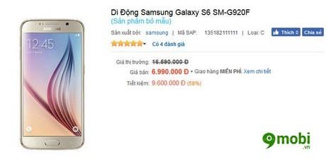 7 triệu nên mua điện thoại nào