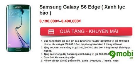 điện thoại giá 8 triệu tốt