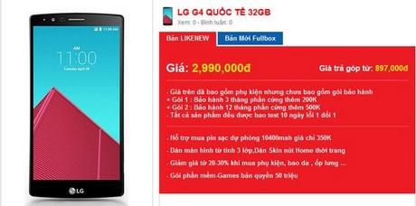 điện thoại giá 3 triệu
