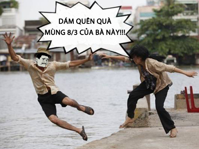 anh che ngay 8/3